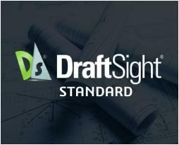 DraftSight Standard Logo