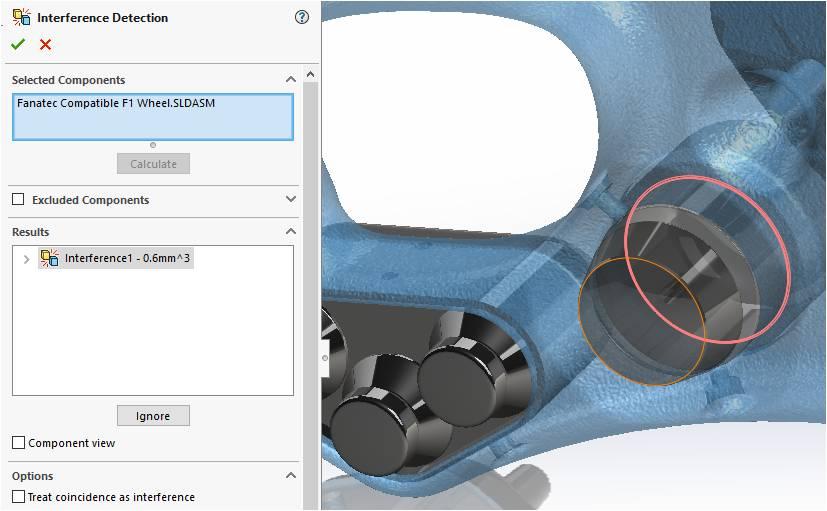 Monitor Your Design Changes Using SOLIDWORKS Sensor