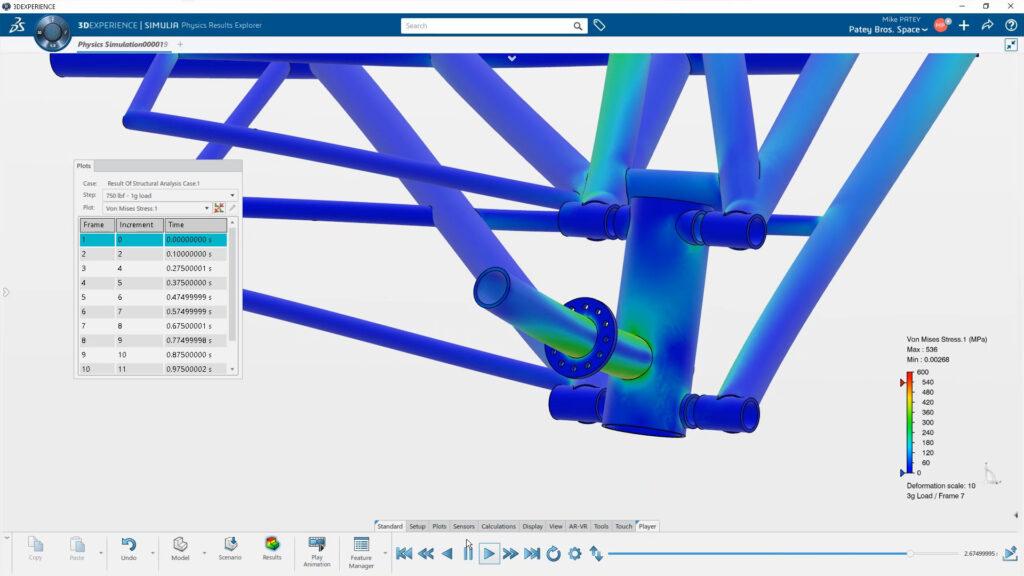 simulia abaqus structural mechanics engineer